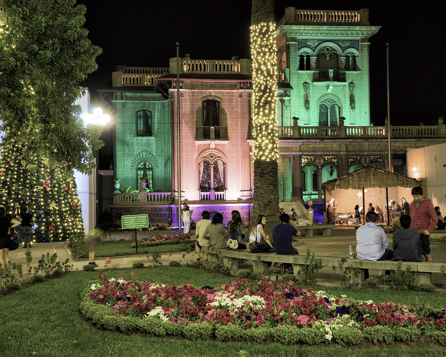 Chile – Christmas in Chile – ROAMING 365